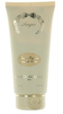 Songes by Annick Goutal for Women Body Cream 5 oz. (Annick Goutal Womens Body Cream)