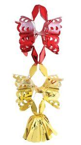 Hanging-Holographic-Lantern-Christmas-Foil-Decorations