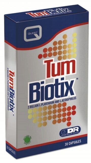 Quest Tum Biotix 30capsules