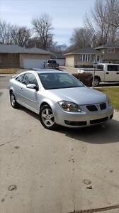 2009 Pontiac G5 SE Coupe Podium Edition (2 door)