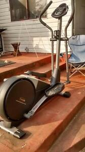 Cardio Cross Trainer Exercise Machine