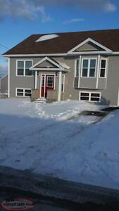 !!! Wow--Great house..great location-..move in in Feb..wow!!!! St. John's Newfoundland image 1