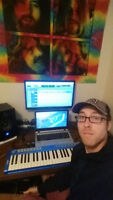 Producer and mixing engineer available!