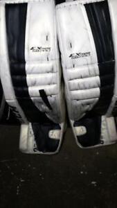 Goalie Gear for Sale!