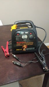 Mobile Battery Charger/Booster