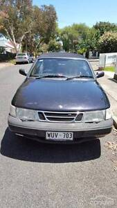 1994 Saab 900 Convertible Clarence Gardens Mitcham Area Preview