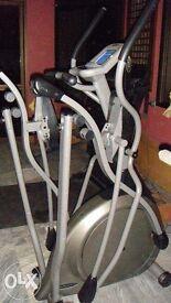 Vision Fitness Elliptical Trainer x6100
