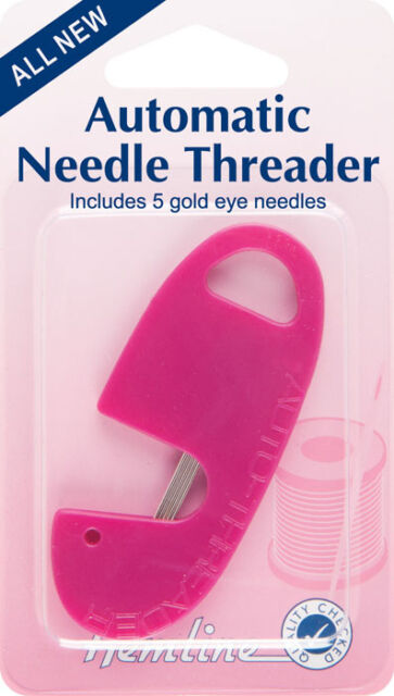 Hemline - Automatic Needle Threader