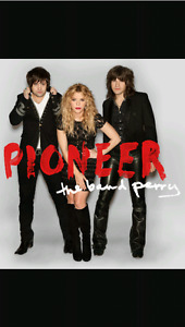 THE BAND PERRY @ the Avalon Fallsview Casino today!!