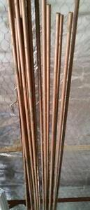 """Copper Pipes 0.5 """" ( 20mm) Kembla  brand new 6 m length Wilberforce Hawkesbury Area Preview"""