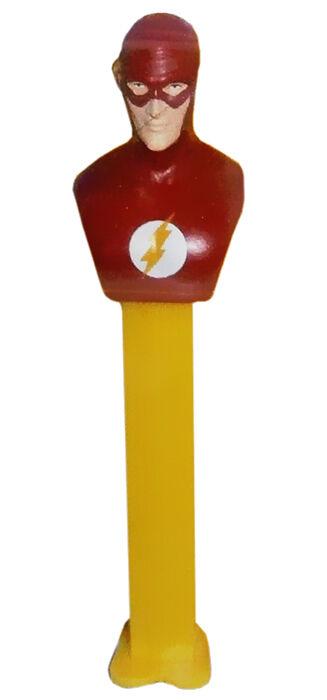 Superhero PEZ Dispensers