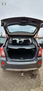 2014 Holden Captiva 5 LT Automatic SUV Dandenong Greater Dandenong Preview
