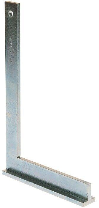 PREISSER Winkel Schlosserwinkel ohne Anschlag 150 x 100 mm verzinkt TOP QUALITÄT