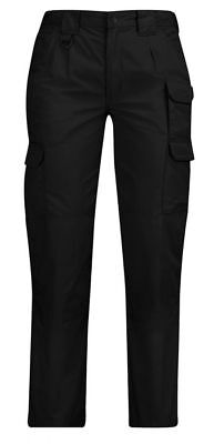 Propper Women's Lightweight Tactical Pants Black NWT Size 20 F525450001