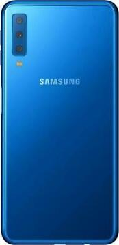 Samsung Galaxy A7 | 64GB | @Tele2 | Blue!