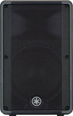 Yamaha DBR12 Powered PA Speaker