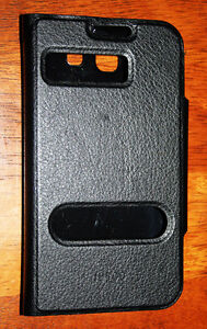 For Sale (1) Hard Case for Samsung Galaxy S3 / i9300 (Black)