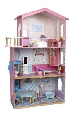 casa delle bambole di seconda mano