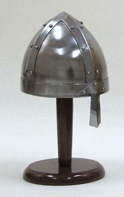 Norman Griechische Helm ~ Nasal ~ Mittelalterlich Kostüm - Griechischen Helm Kostüme