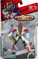 NEW Power Rangers Super Samurai Ranger Fire