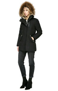 BNWT Mackage Marla women's jacket. Sz M