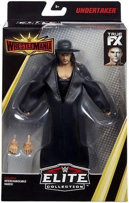 Undertaker - WWE Elite
