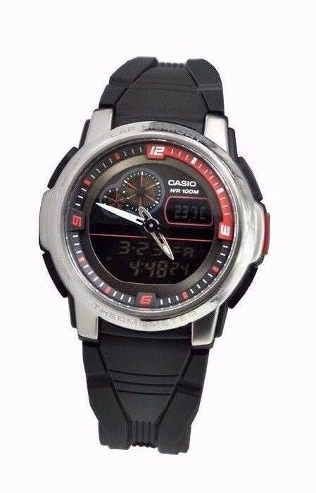 casio watch manual module 4738