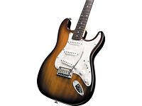 Rare Fender® Special Edition Koa Stratocaster® Korean NEW LOCAL PICKUP ONLY