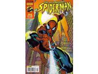 Astonishing Spider-Man #98 - 150