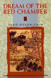 DREAM OF THE RED CHAMBER by Tsao Hsueh-Chin