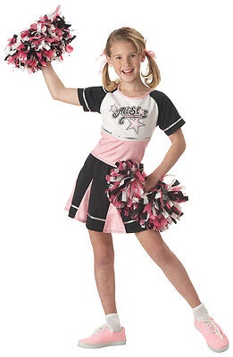 All Star Cheerleader Child Costume](All Star Costume)