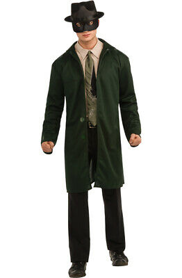 Brand New The Green Hornet Adult Costume