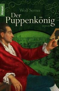 Der Puppenkönig ► Wolf Serno (Taschenbuch)  ►►►UNGELESEN