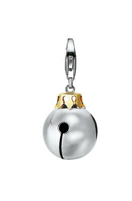Esprit Charms Einhänger christmas ball silver ESCH91117A