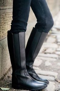 New price!! !Tory Burch Christy riding boots