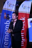 Standup Comedian For Your Corporate event or Fundraiser