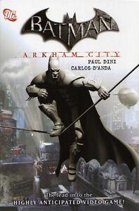 batman arkham city London Ontario image 1
