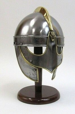 VIKING WOLF  WARRIOR HELMET 11