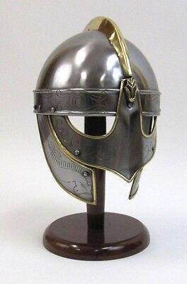Viking Wolf Warrior Helm 11