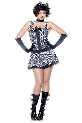 Wild Thing Animal Lady Adult Costume - Wild Thing Costumes