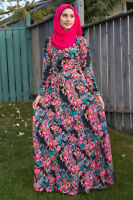 HUGE& NEW COLLECTION FOR MODEST CLOTHING