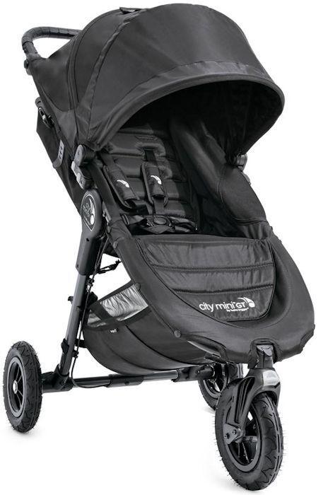 Baby Jogger 2016 City Mini GT Single Stroller