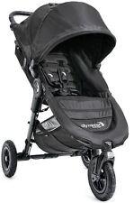 Baby Jogger City Mini GT Compact All Terrain Stroller Black NEW 2016