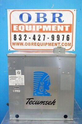 Tecumseh Walk In Medium Temp Condensing Unit Model Awa9490zxnhs