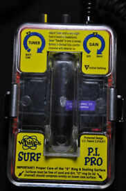 """"""" WANTED """" WHITES SURFMASTER PI PRO METAL DETECTOR MUST BE IN VERY GOOD CONDITION CASH WAITING"""