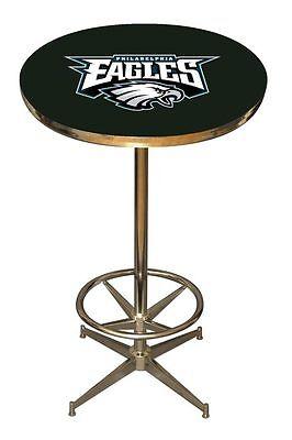 Philadelphia Eagles Pub Table Brand New ()