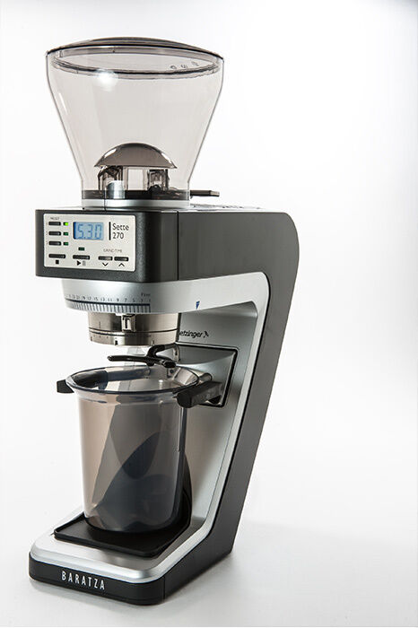 Baratza Sette 270 Espresso Grinder + FREE Coffee! AUTHORIZED