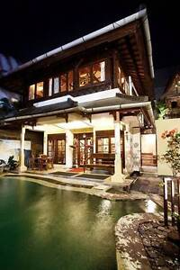 RARE OPPORTUNITY WITH INCOME AND LIFESTYLE BENEFITS LEGIAN - BALI Melbourne CBD Melbourne City Preview