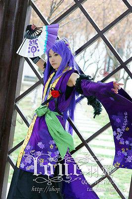 Cosplay kostüm Anime Original Lolita Cosplay Kamui Gakupo Vocaloid - Gakupo Cosplay Kostüm