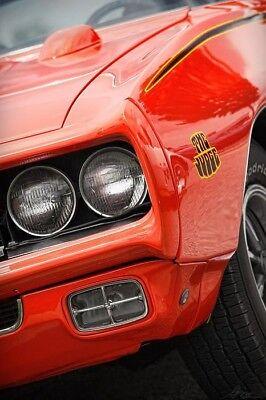 GTO Pontiac Built Model Dragster Drag Race Car1 24Carousel OR1 18 1967 1965 1 12